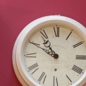 Clock Interior Design Cheltenham